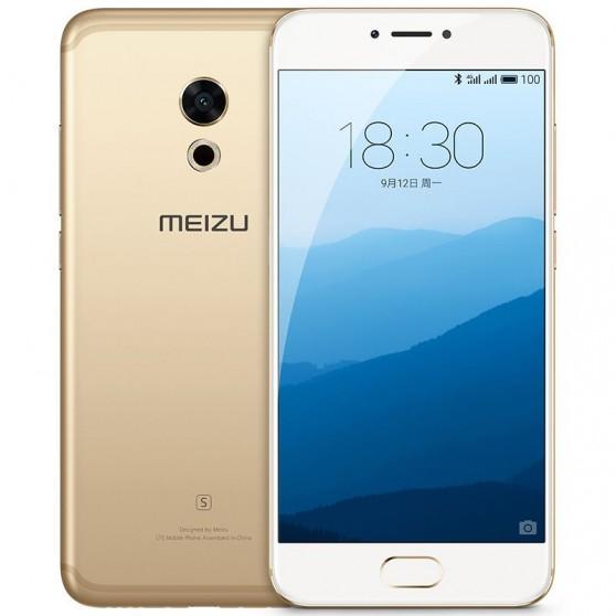 Meizu Pro 6s 64Gb Gold