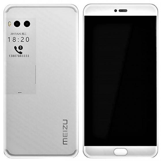 Meizu Pro 7 Plus 128Gb White