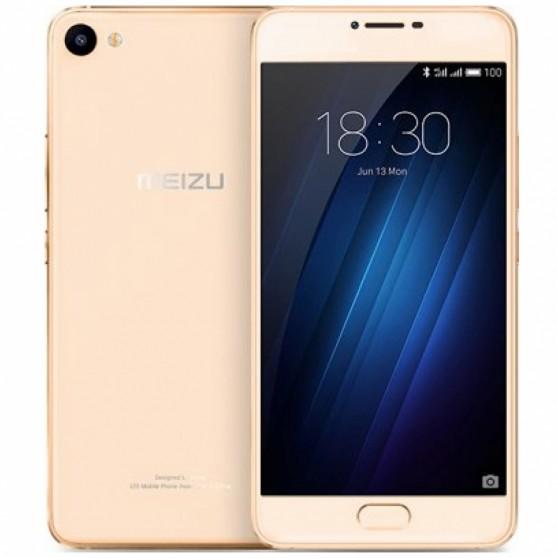 Meizu U10 16Gb White