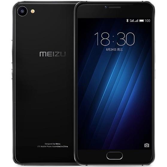 Meizu U20 16Gb Black
