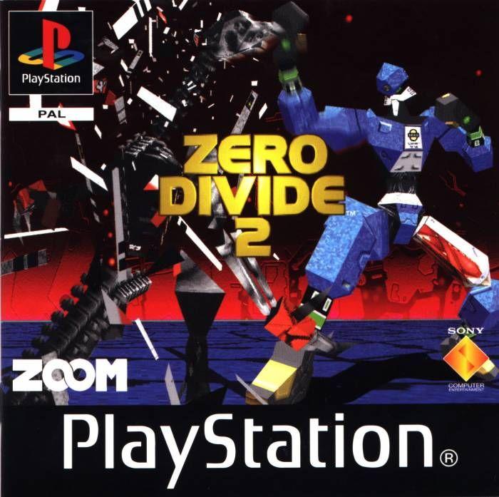 Zero Divide 2: The Secret Wish (eng) (PS1)