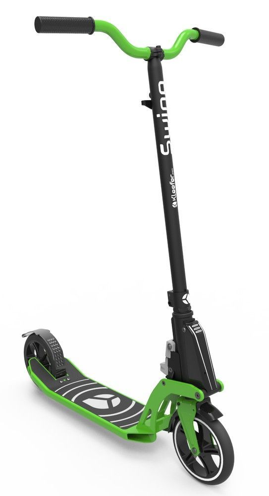 Kleefer Swing Зеленый