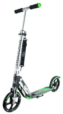 Hudora Big Wheel RX-Pro 205 Black/Green