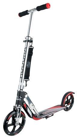 Hudora Big Wheel RX-Pro 205 Black/Red