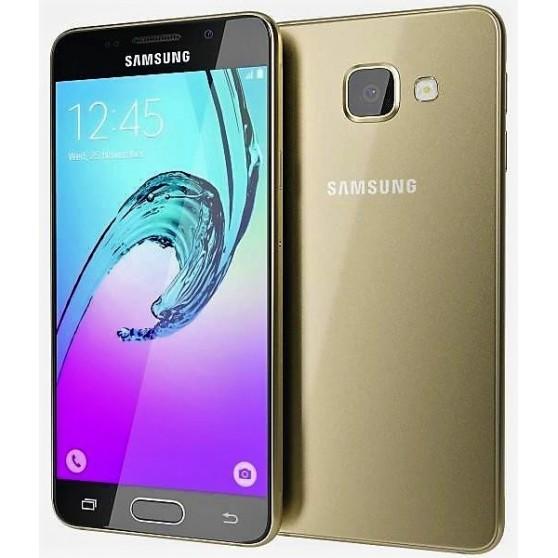 Samsung Galaxy A3 SM-A310F Gold