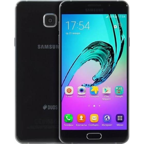 Samsung Galaxy A7 SM-A710F Black