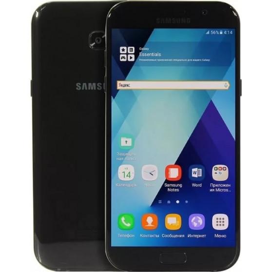 Samsung Galaxy A7 SM-A720F Black