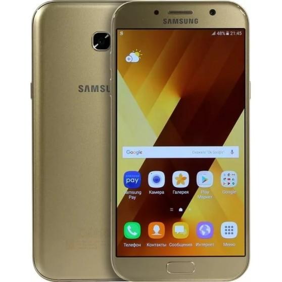 Samsung Galaxy A7 SM-A720F Gold