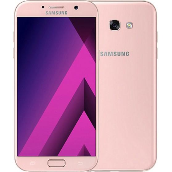 Samsung Galaxy A7 SM-A720F Pink