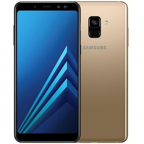 Samsung Galaxy A8 (2018) (A530F/DS) 32GB Gold