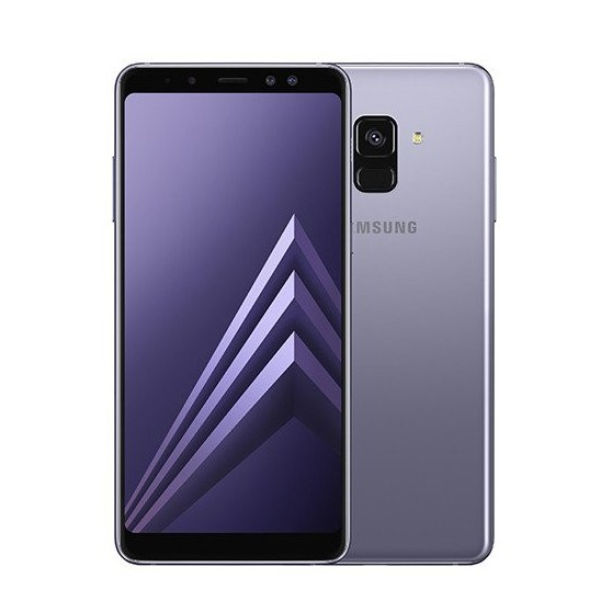 Samsung Galaxy A8 (2018) (A530F/DS) 64GB Orchid Gray