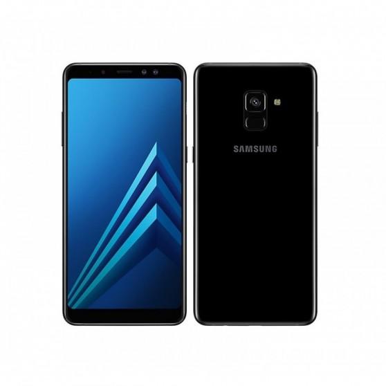 Samsung Galaxy A8Plus (2018) (A730F/DS) 32GB Black