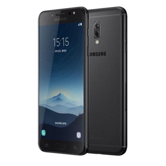 Samsung Galaxy C8 (SM-C7100) 32GB Black