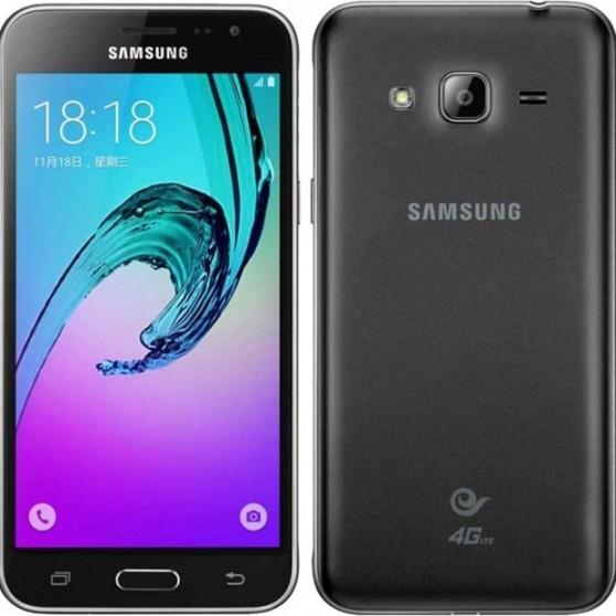 Samsung Galaxy J3 SM-J320H Black