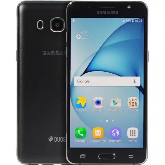 Samsung Galaxy J5 SM-J510F Black