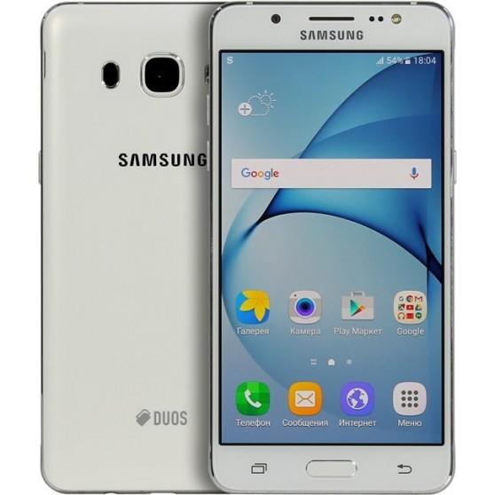 Samsung Galaxy J5 SM-J510F White