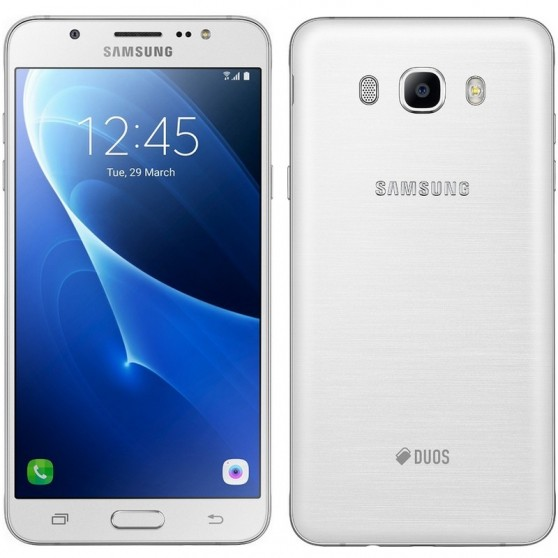 Samsung Galaxy J7 SM-J700F White