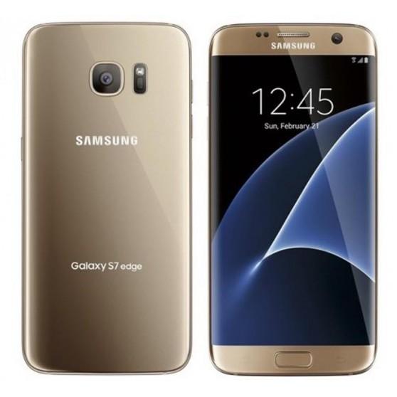 Samsung Galaxy S7 Edge 32Gb Gold