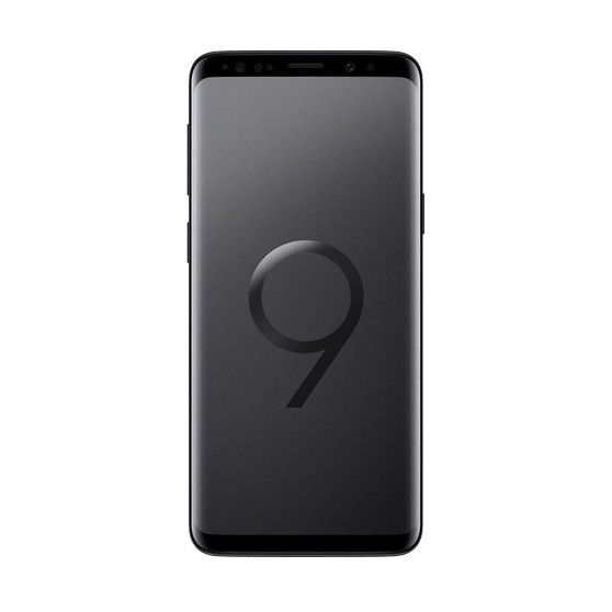 Samsung Galaxy S9 Plus 64Gb Midnight Black