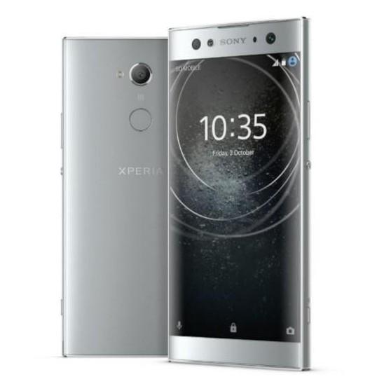 Sony Xperia XA2 Ultra (H4233) Dual Sim 64GB Silver