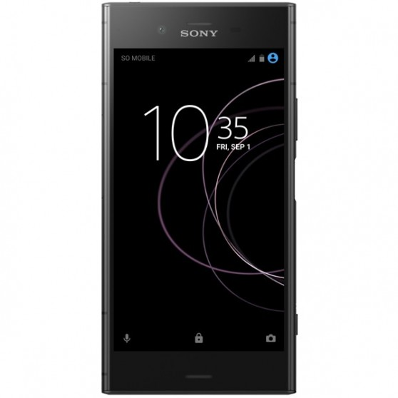 Sony Xperia XZ1 (G8342) Dual Sim 64GB Black