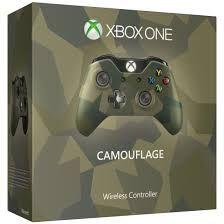 Controller Wireless Camouflage (XboxOne)