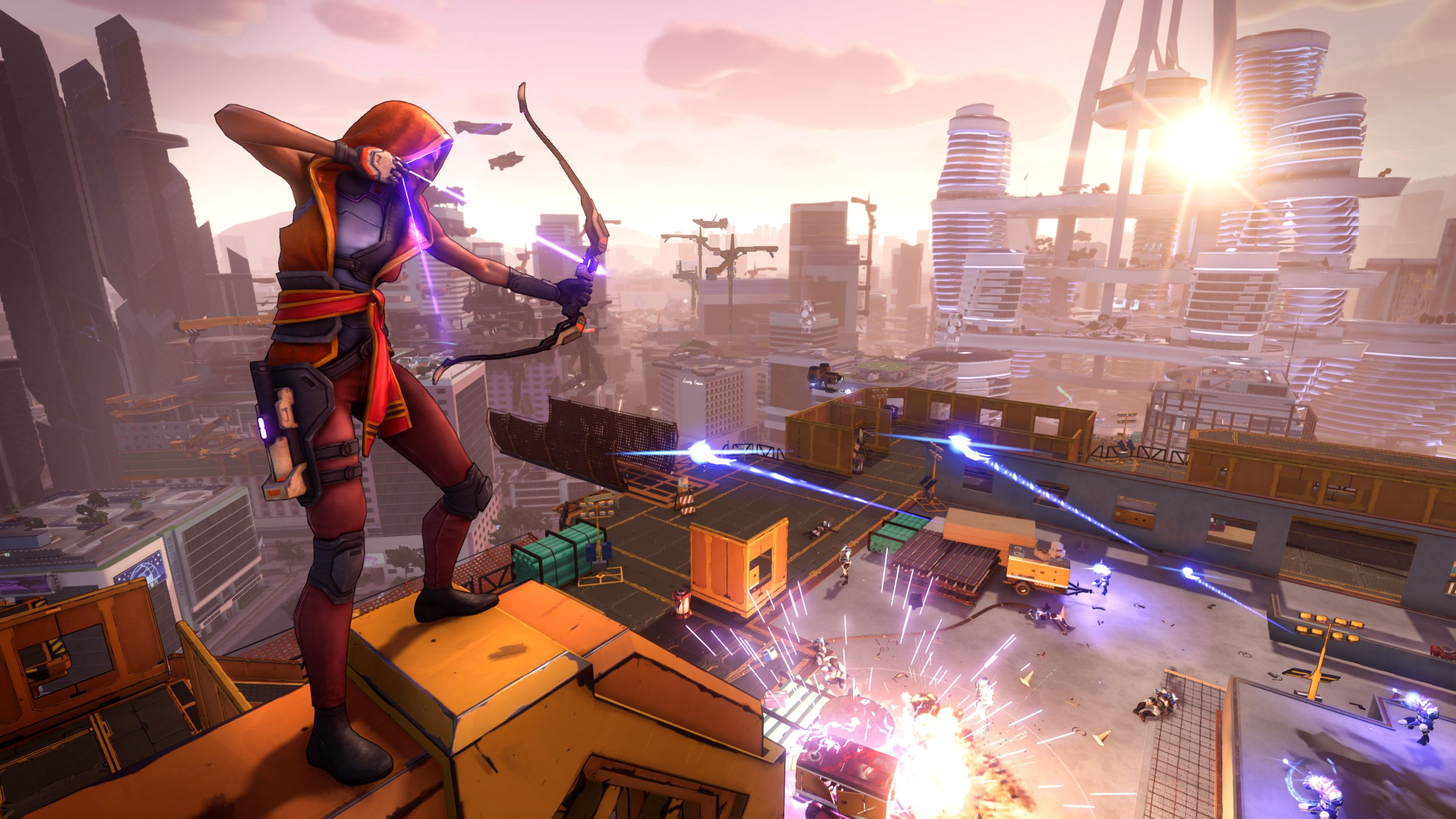 Image result for agents of mayhem pc game
