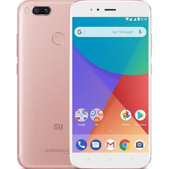 Xiaomi Mi A1 64Gb Pink