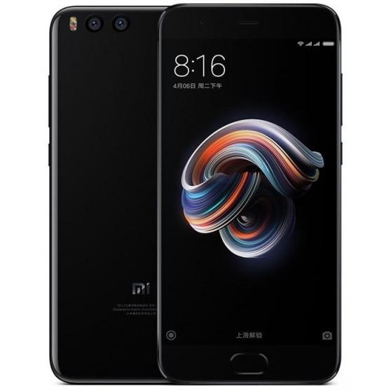 Xiaomi Mi Note 3 64Gb Black