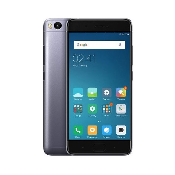 Xiaomi Mi5s 128Gb Grey
