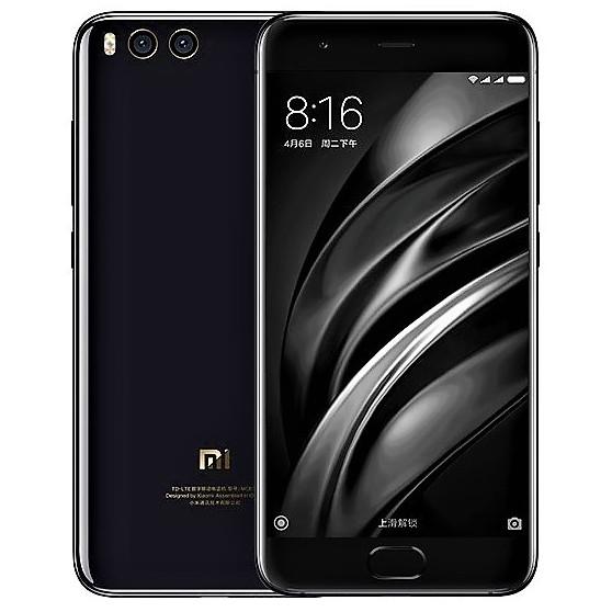 Xiaomi Mi6 128Gb Сeramic