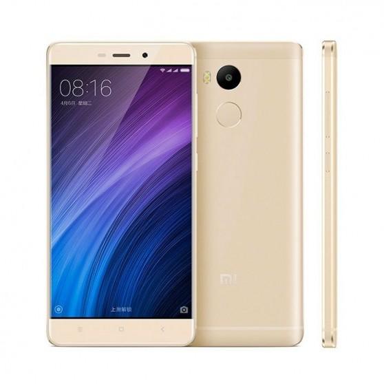 Xiaomi Redmi 4 Pro 32Gb Gold
