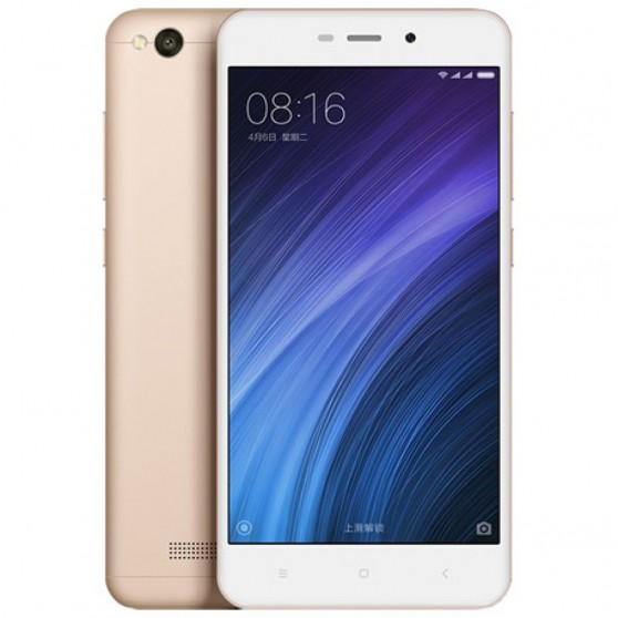 Xiaomi Redmi 4A 16gb Gold