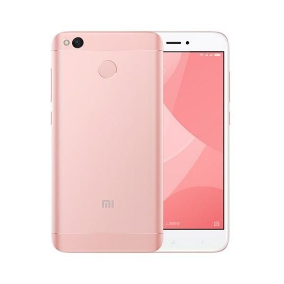 Xiaomi Redmi 4X 16Gb Pink