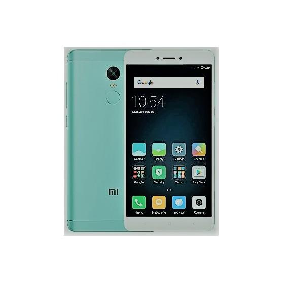 Xiaomi Redmi Note 4X 32Gb Green