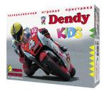 DENDY Kids (2дж)  (104 встроенных игры)