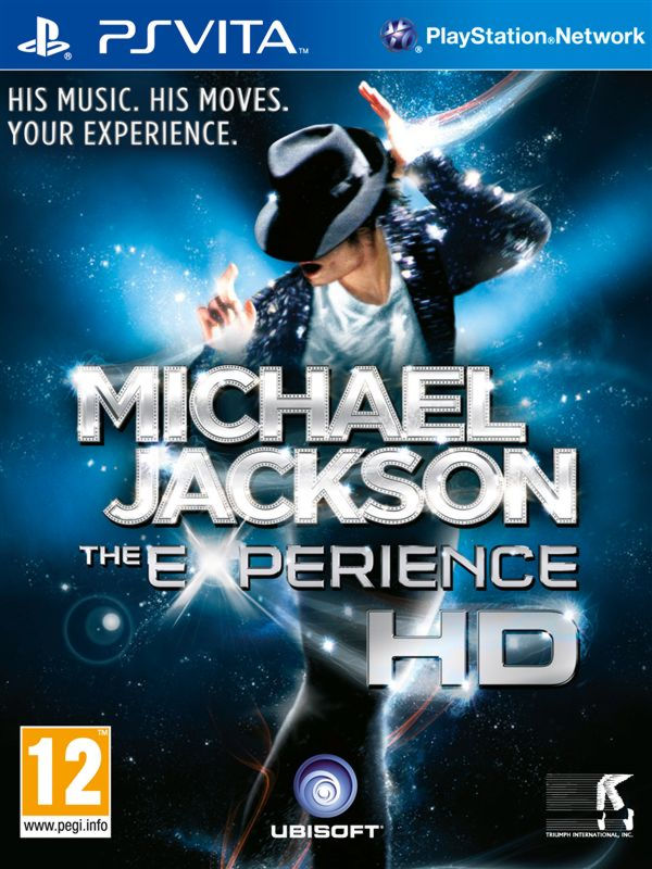 Michael Jackson The Experience PSV