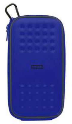 PS Vita Сумка Hori с жестким корпусом (Hard Case) синий