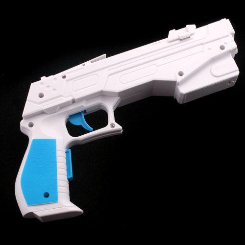 Wii PEGA Корпус пистолета Biohazard (PG-Wi105B)