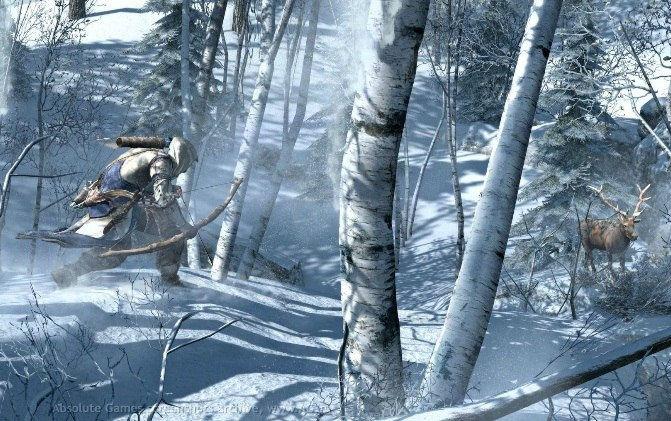 Комплект: Assassin's Creed 3 RUS [WiiU] + DARKSIDERS II RUSSIAN [WiiU] Wii U