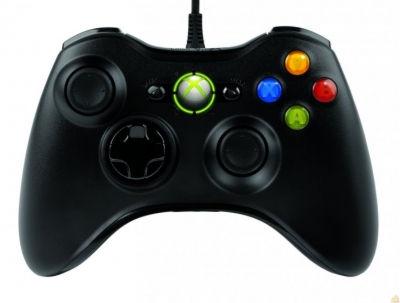 X-Box 360 джойстик проводной Xbox360 / PC