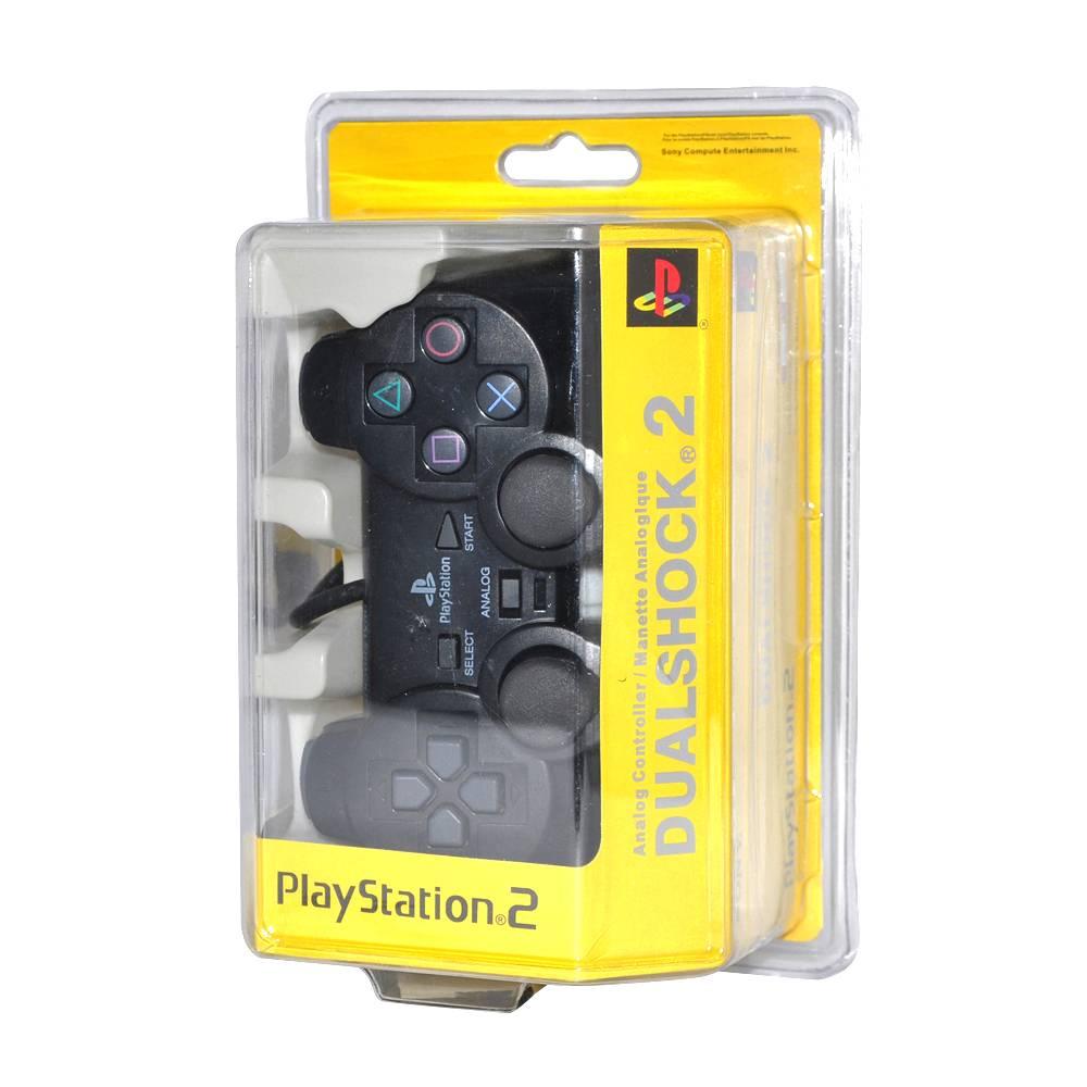 Геймпад Playstation 2 Dualshock 2