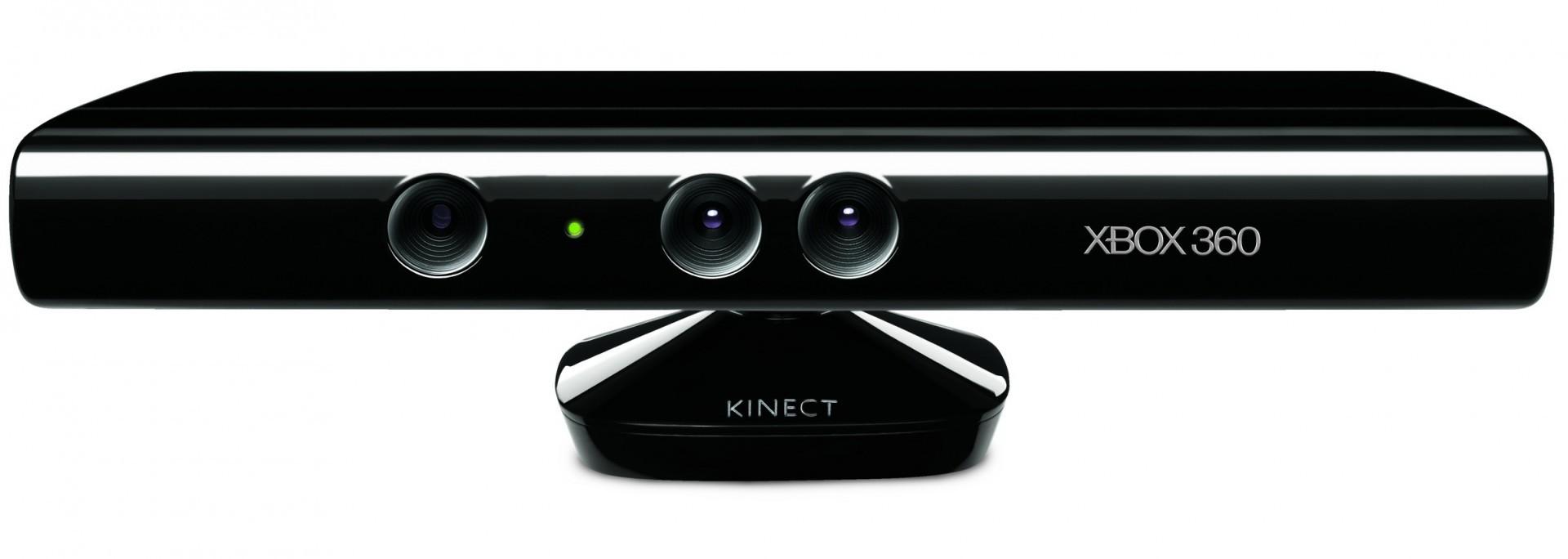 Kinect Xbox360