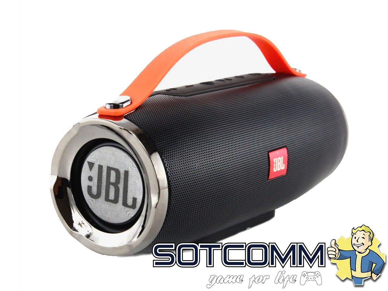 JBL Mini Xtreme K5+
