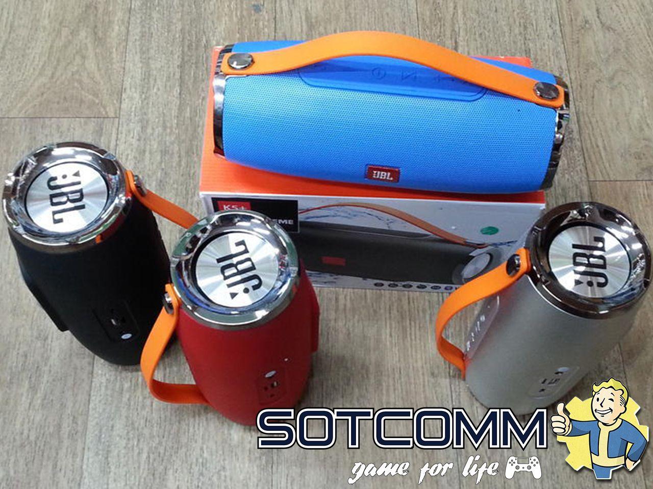 JBL Mini Xtreme K5+ купить в Челябинске недорого