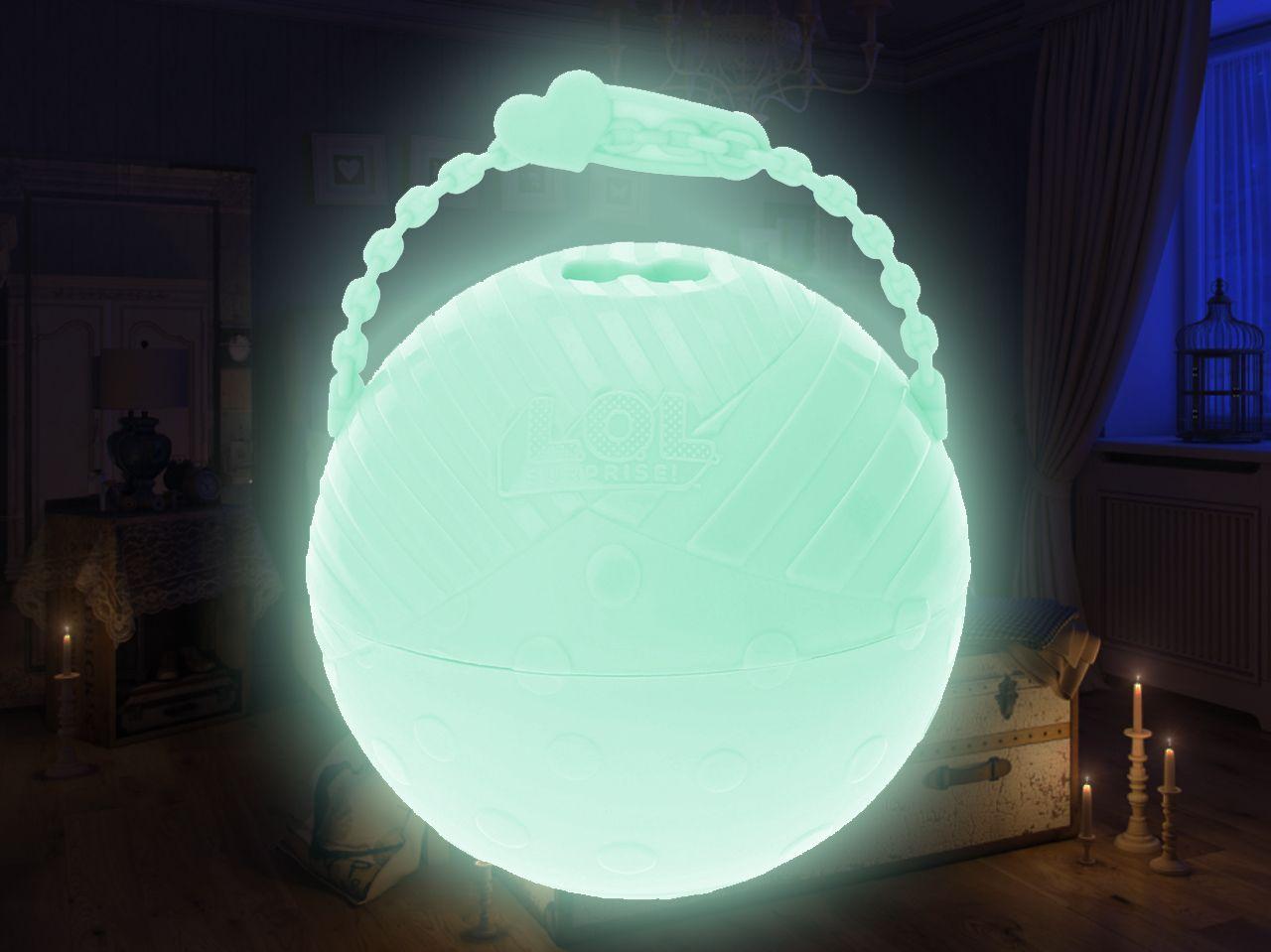 Светящийся LOL Surprise official replica