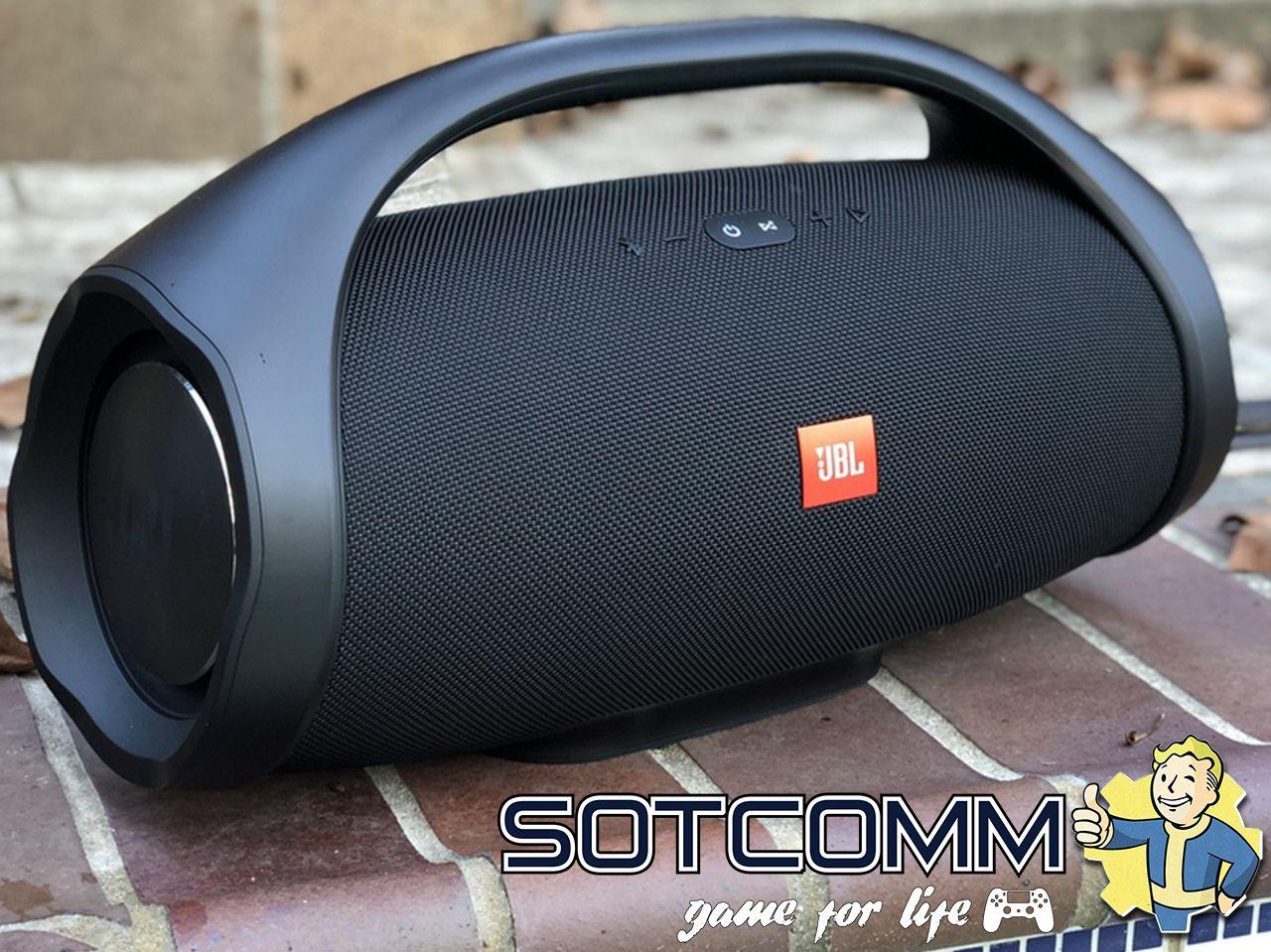 JBL Boombox Compact реплика