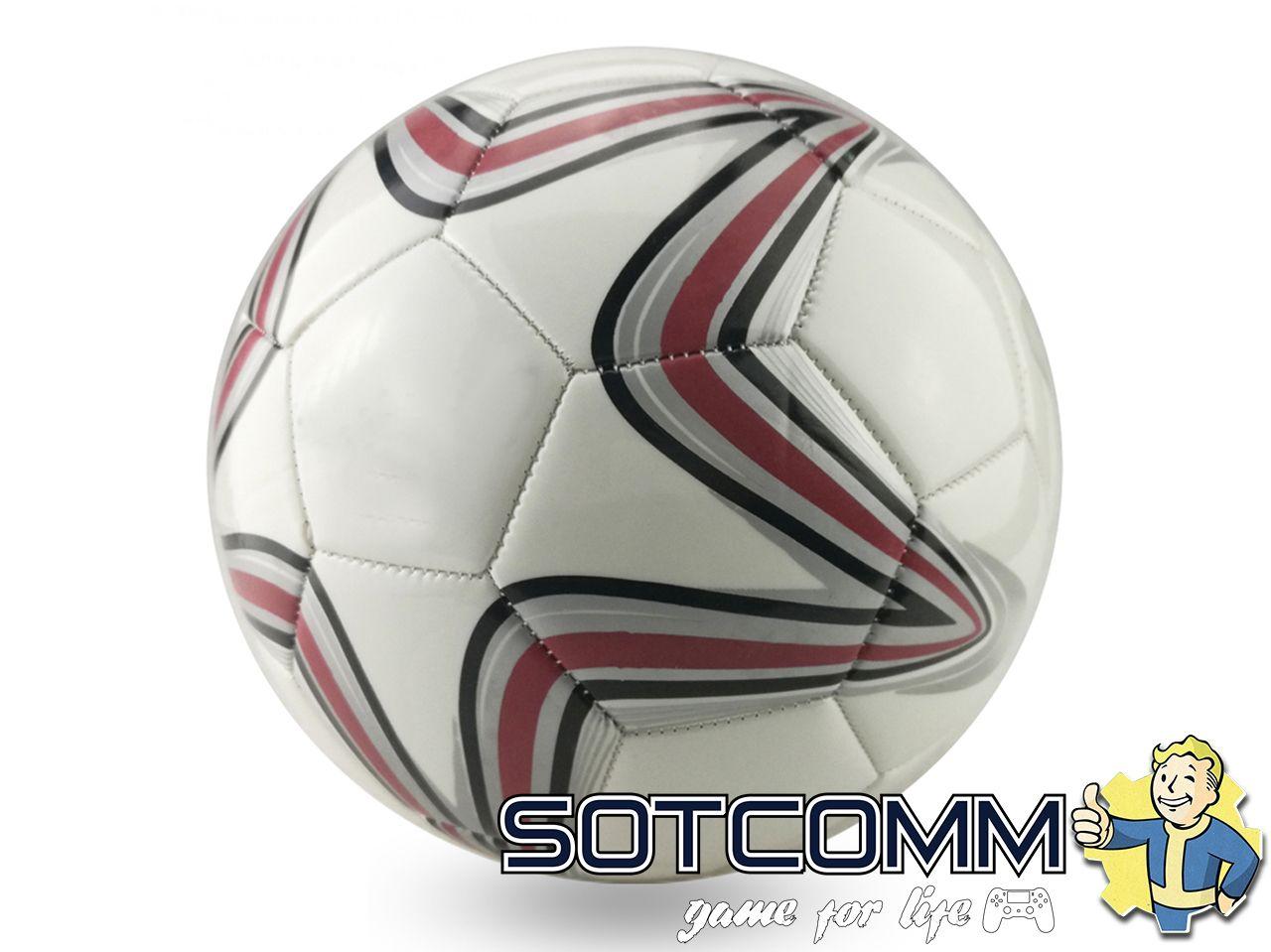 Футбольный мяч искусственная кожа