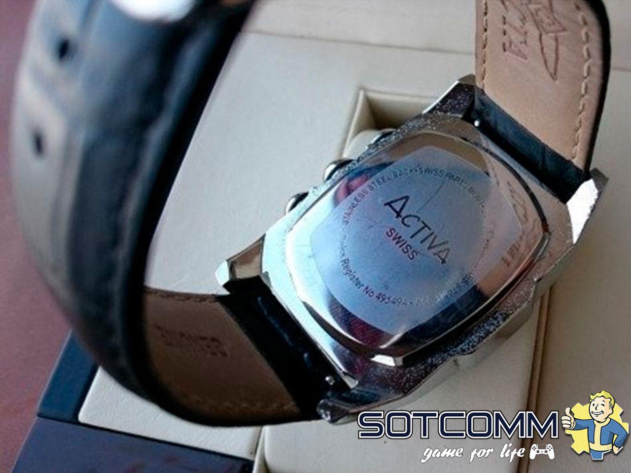 Наручные часы Invicta Activa Lupah