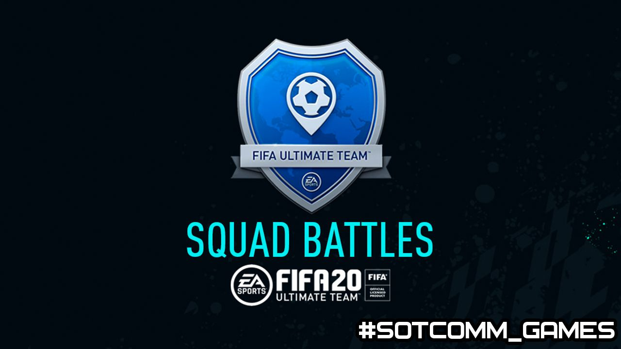 FIFA 20 Squad Battle